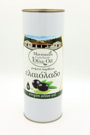 Virgin olive oil 1L