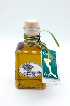 """ATHENA"" Extra virgin olive oil"
