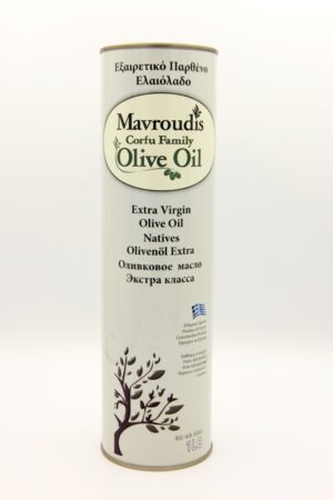 Extra virgin olive oil 1 L