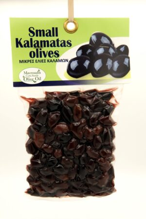 Kalamata black olives