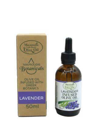 Mavroudis Votanicals Lavender
